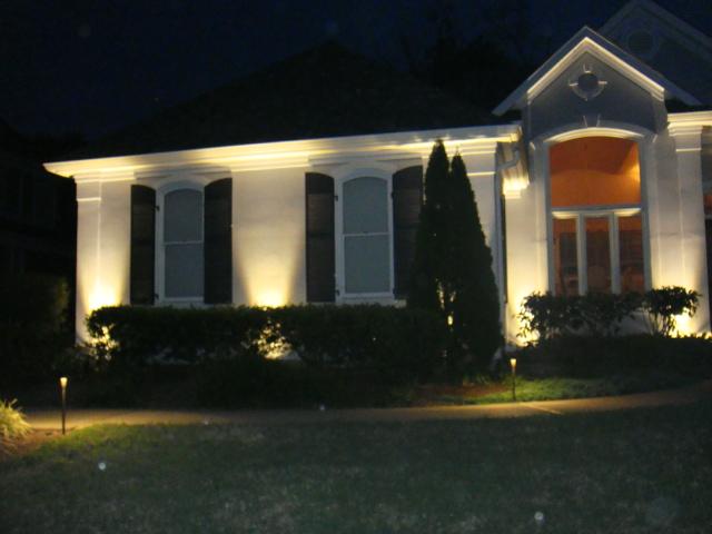 Landscape Lighting Estimates : Landscape lighting outdoor kiser free design and estimate family